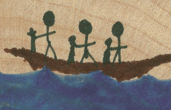 native-boat