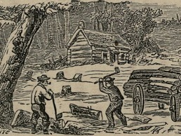 Life in Early Canada (1800s)