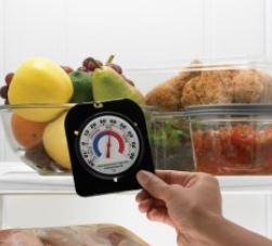 Food Safety Unit - Foods 11