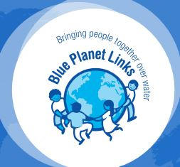 Blue Planet Links - Educational Resources