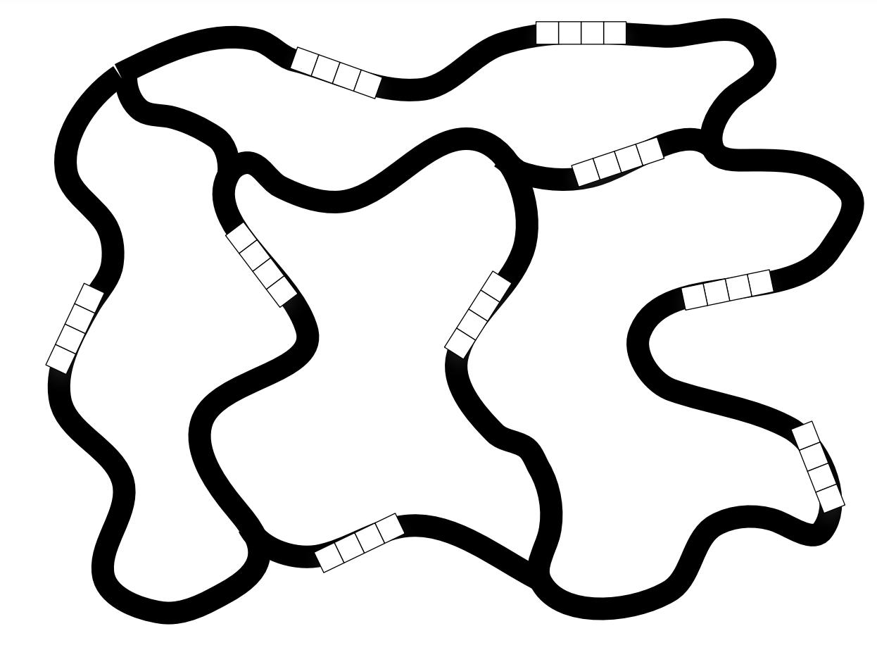 Ozobot Maps